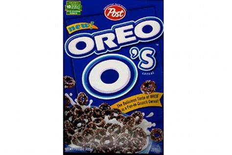 Oreo Sereal mini oreo cereal www pixshark images galleries with a bite