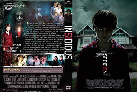 film insidious 3 subtitle indonesia covers box sk insidious 2010 high quality dvd