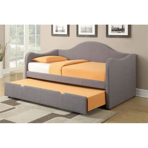 futon with trundle pin trundle on pinterest