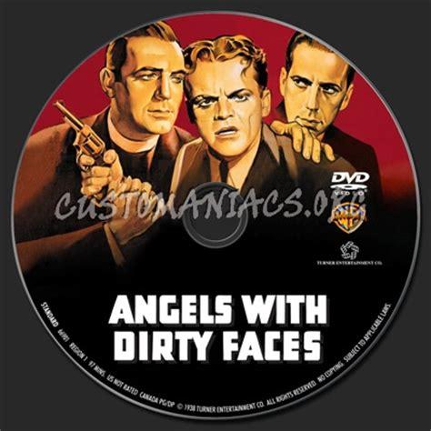 libro angels with dirty faces angels with dirty faces dvd label dvd covers labels by customaniacs id 133106 free