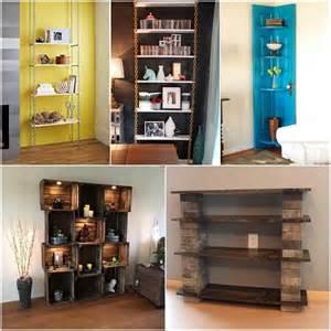 living room display shelves 15 cool diy display shelf ideas for your living room