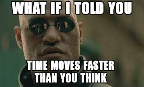 Matrix Meme - university press what i wish i knew