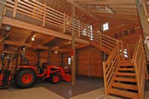 Barn Loft Plans Loft Railings My Future Barn And Tack Pinterest Barn