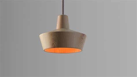 Wooden Light Pendants Wooden Light Pendants Collection Vol 1 3d Model Max Obj Cgtrader