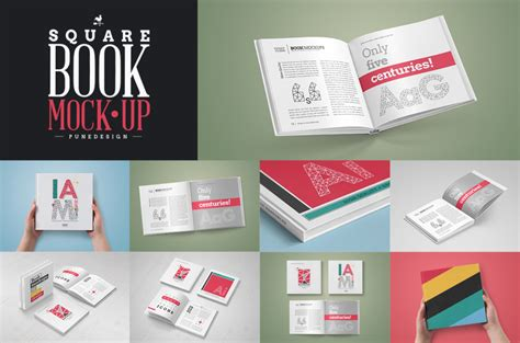design mockup bundle 25 psd book book cover brochure mockup designs to download