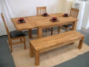 Oak Kitchen Tables And Chairs Kitchen Chairs Extending Kitchen Table And Chairs