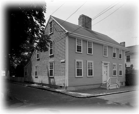 colonial saltbox house plans timber frame  brick