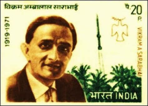 biography of vikram sarabhai general knowledge tutorial dr vikram sarabhai quot father