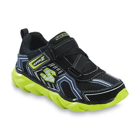 athletic shoes for boys boys go run ride athletic shoe sporty for him at sears