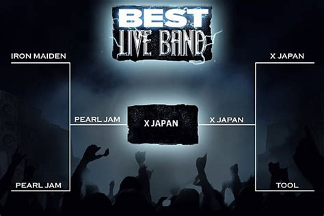 best live bands x japan win loudwire s best live band tournament