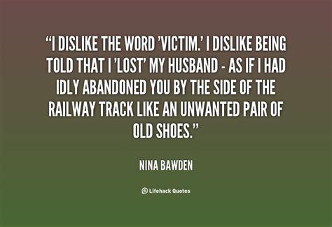 The Victim victim quotes quotesgram
