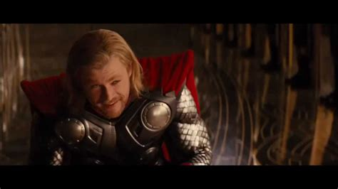 youtube thor movie thor movie clip quot i swear quot hd youtube