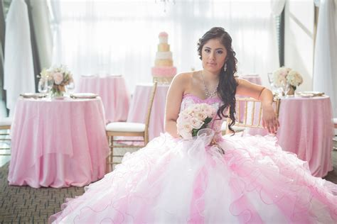 gold quinceanera themes pink and gold quinceanera decorations www pixshark com