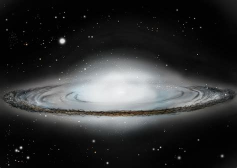 sombrero galaxy high resolution sombrero galaxy by stargazerrjl on deviantart