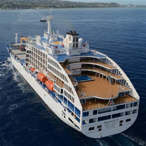 small boat v ship aranui 5 deck plan cruisemapper