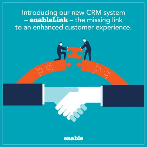 Introducing Nollie Our New For by Introducing Our New Crm System Enablelink Enable Consulting