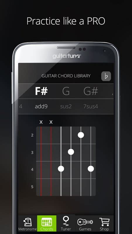 guitartuna apk guitar tuner free guitartuna apk free tools app for android apkpure