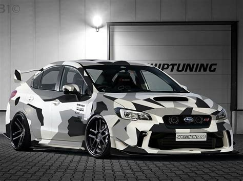 subaru camo photo stealthy gray camo subaru wrx sti 2015 subie gallery