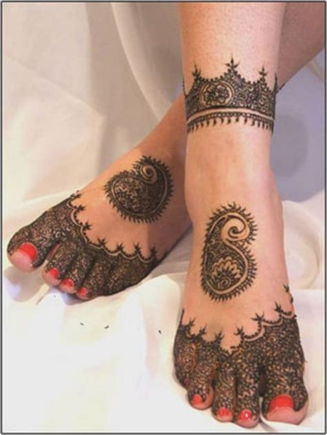 henna design ankle 15 unbeatable marwari mehndi designs with images styles