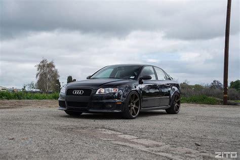 Audi Rs4 B7 Felgen by Audi A4 B7 Rs4 Zito Zs07 Felgen Tuning 18 Tuningblog