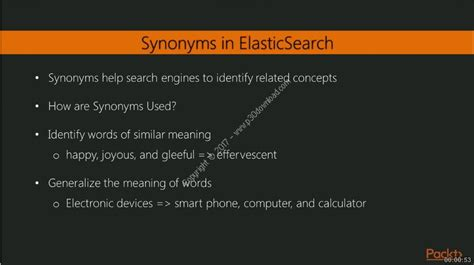 learning elastic stack 6 0 a beginner s guide to distributed search analytics and visualization using elasticsearch logstash and kibana books packt learning elasticsearch 5 0 a2z p30