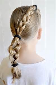 organised school hair area hairstyles for school the
