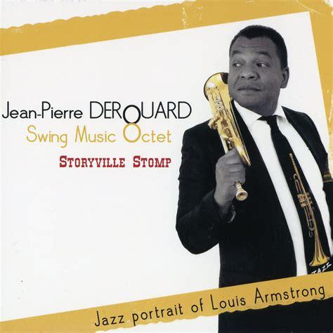 french swing music jean pierre derouard