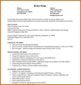 Resume Branding Statement Exles by 10 Personal Branding Statement For Students Lease Template