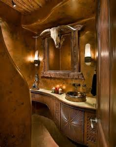 western bathroom ideas western bathroom photos
