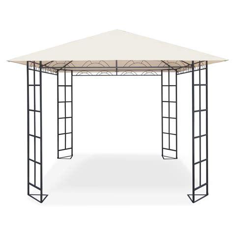 Pavillon 2x3m Metall gartenpavillon 2 x 3 bestseller shop