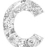 plants alphabet 187 coloring pages 187 surfnetkids