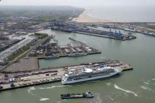 eu port of zeebrugge receives halal certificate