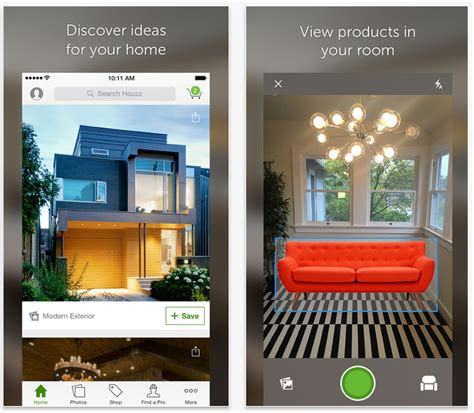 Home Decoration App by 5 Best Home Decor Apps For 2016 Fairfield Residential