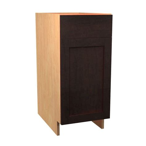 Base Cabinet Pullout by Home Decorators Collection 18x34 5x24 In Elice Base