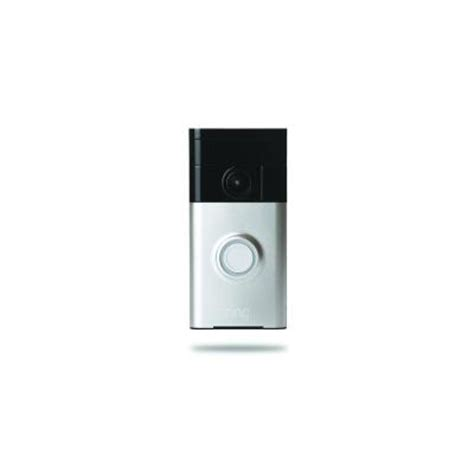 ring wireless doorbell 88rg000fc100 the home depot