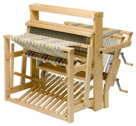 floor loom weaving standard floor loom 8 shaft 10 treadle high castle in