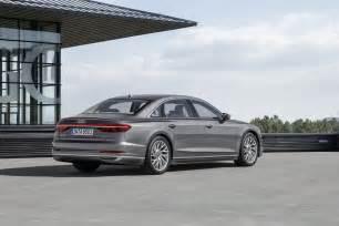 Audi Audi A8 Audi A8 Audi Mediacenter