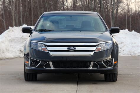 2010 Ford Fusion Sport Reviews by 2010 Ford Fusion Sport Reviews