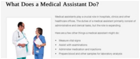 what does a medical receptionist do f f info 2017