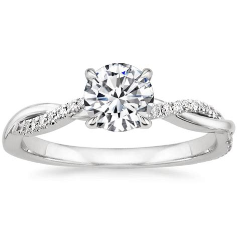 Engagement Rings by Top Engagement Rings Brilliant Earth