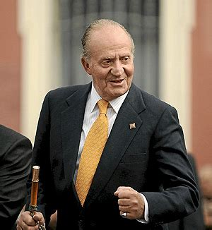 juan carlos i you know what i mean serendipities of life