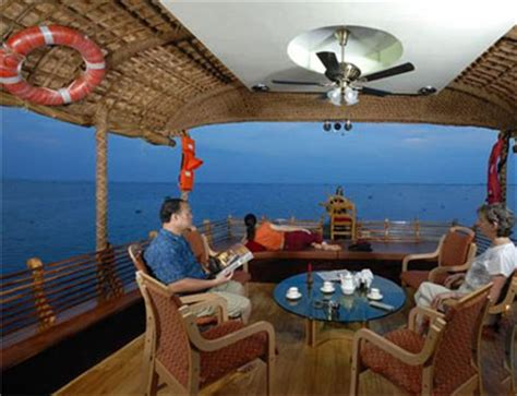 kerala tourism boat house kerala boat house tour packages home