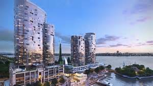 Urban Flats Winter Garden - ritz carlton hotel apartments at elizabeth quay to feature electronic winter gardens breaking