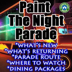 paint nite calgary march 22 paint the parade disneyland daily