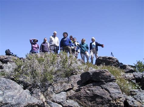 hundred peaks section southern california hiking black 4dave cannon s quot i