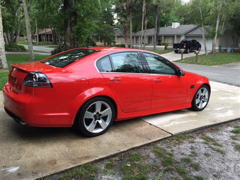 Pontiac G8 Gt Forum by G8 Gt Html Autos Post