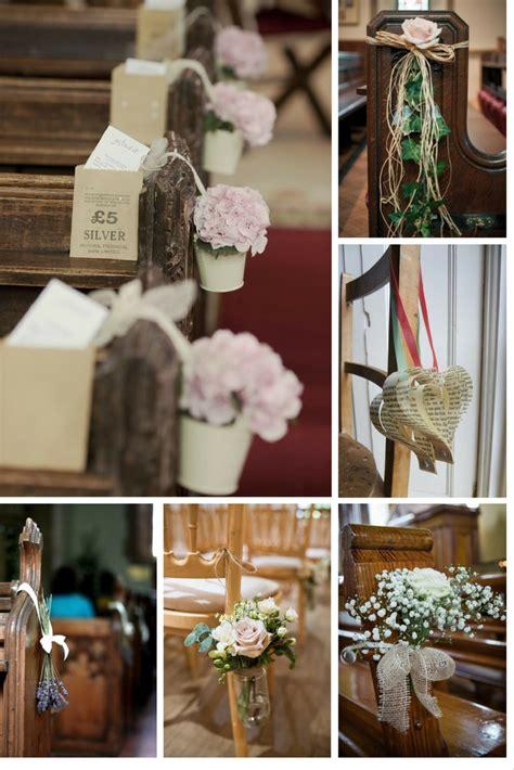 diy wedding aisle decoration ideas 5 easy diy ideas to decorate your wedding pews