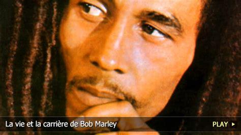 bob marley biography francais la vie et la carri 232 re de bob marley watchmojo com