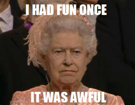 Queen Elizabeth Meme - redhotpogo queen memes olympic edition