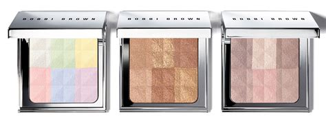 Wash Brightening Mica brown glow makeup collection for 2014